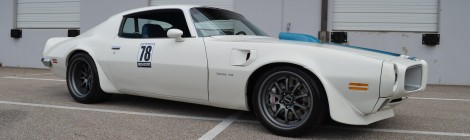 LS7 Trans AM by Dynospeed Racing Memphis