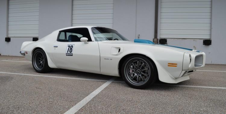 LS7 Trans AM by Dynospeed Racing Memphis