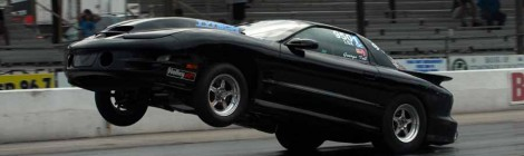 8 second Trans AM