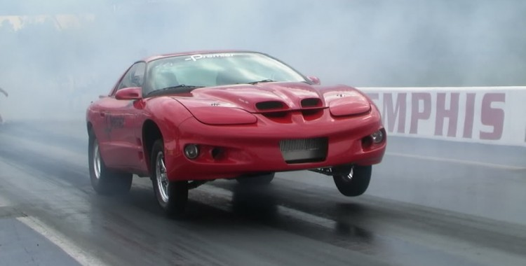 1300 HP Turbo LS2 Firebird built by Dynospeed Racing Memphis, TN